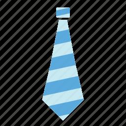 business, necktie, suit, tie icon
