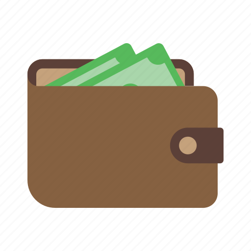 cash, icon, money, purse, wallet icon