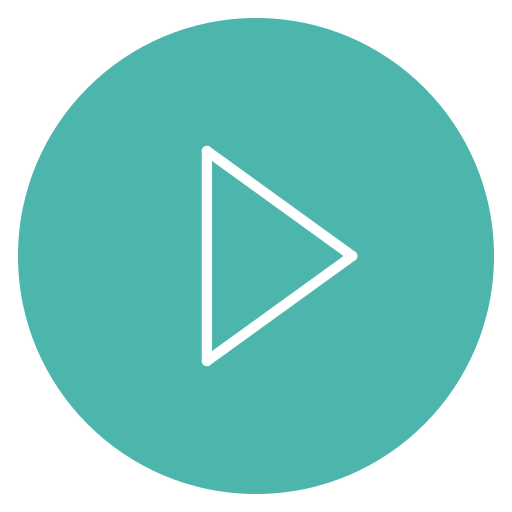 circle, content, media, music, play icon