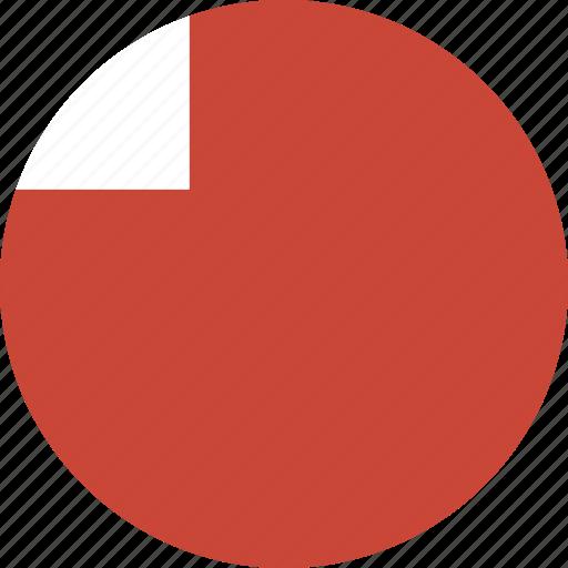 abu, circle, dhabi icon