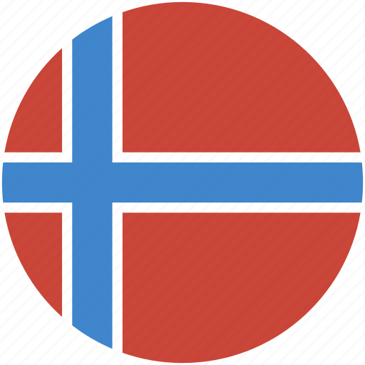Slikovni rezultat za flag circle norway