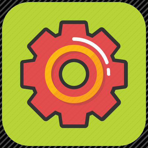 cog, cogwheel, gear wheel, mechanism, setting icon
