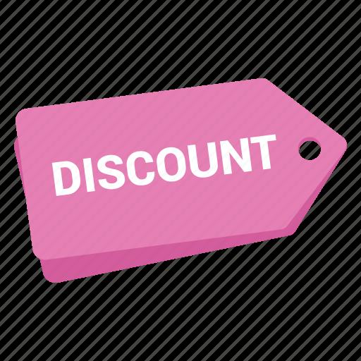 accounts, fashion tag, label, promotion, purple discount, sale, tag icon