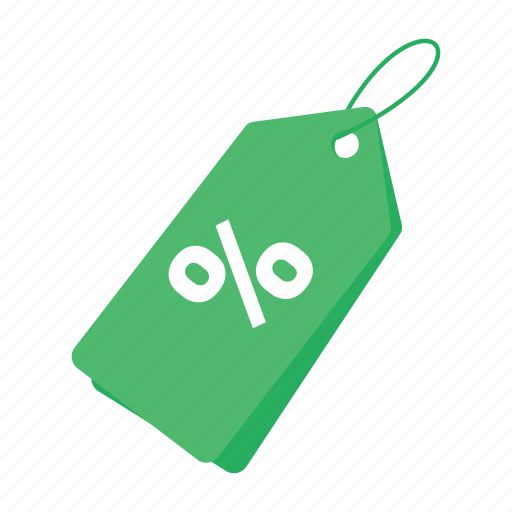 accounts, discount sale tag, label, percentage, promotion, sale, tag icon
