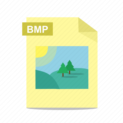 bmp, file, format, gallery, image, photo, picture icon