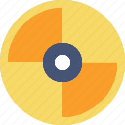 cd, disc, disk, dvd icon