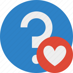 faq, favorites, help, question, support icon