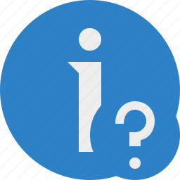 about, data, details, help, information icon