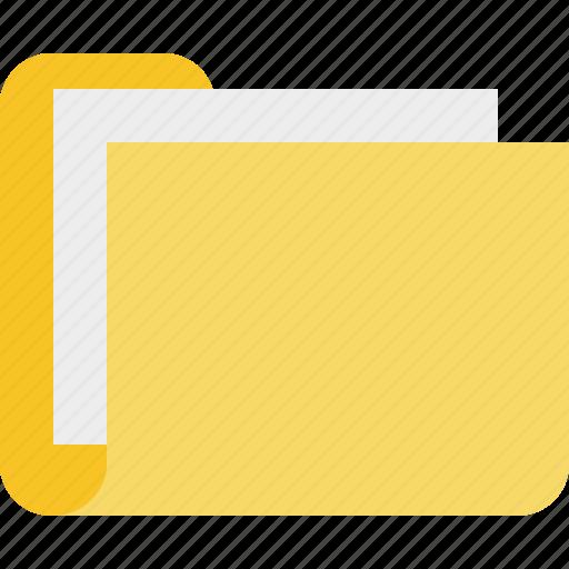 category, documents, file, folder icon