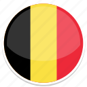 belgium, flag, country, nation, world, flags, national