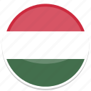 flags, flag, hungary, nation, world, national, country