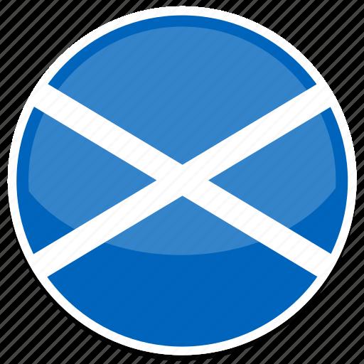scotland icon
