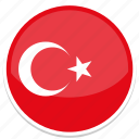 turkey, flag, flags, nation, world, country, national