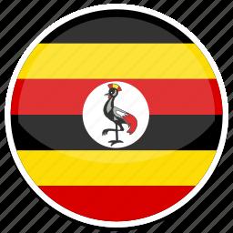 uganda icon