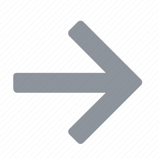arrow, direction, gps, location, marker, navigation, trend icon