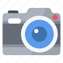 camera, imaging, photo, photography, picture icon