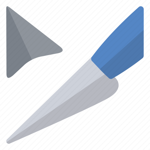 graphics, imaging, select, slice, tool icon