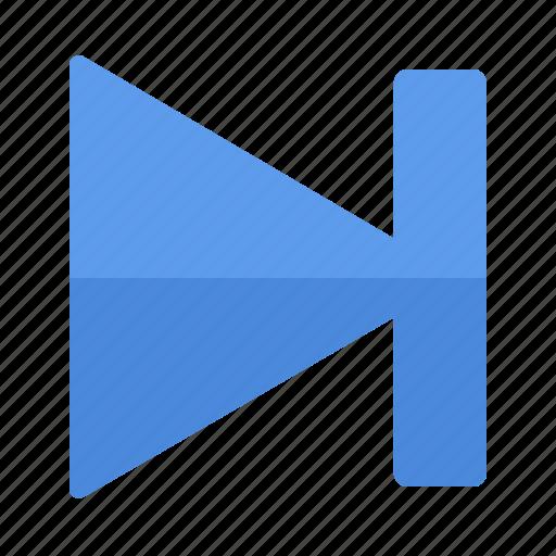 action, film, go, go to, multimedia, music, next icon