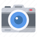 camera, device, media, multimedia, photo, photography, picture icon