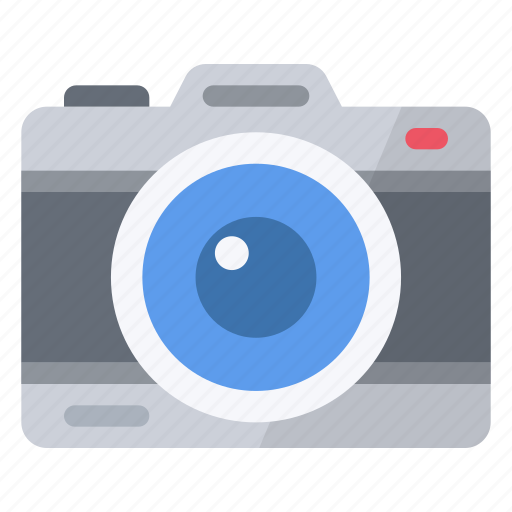 Camera, device, photo, photography, media, multimedia, picture icon - Download on Iconfinder