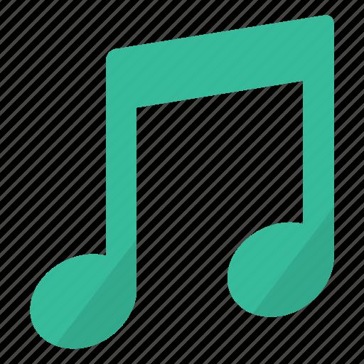 media, multimedia, music, songs, sound icon
