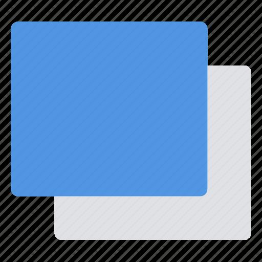 cut, transition icon