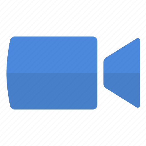 camera, film, video icon