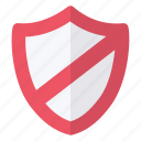 antivirus, protection, security, software icon