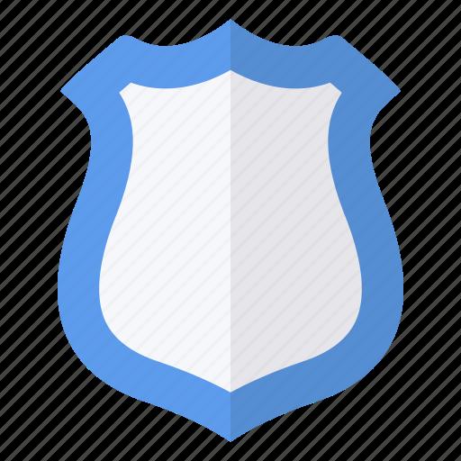 badge, empty, pass, security icon