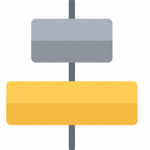 Align, center icon - Download on Iconfinder on Iconfinder