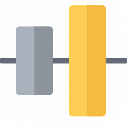Align, center, vertical icon - Download on Iconfinder