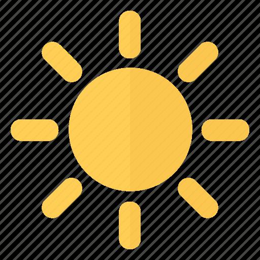 adjust, brightness, image, photo, picture, set icon