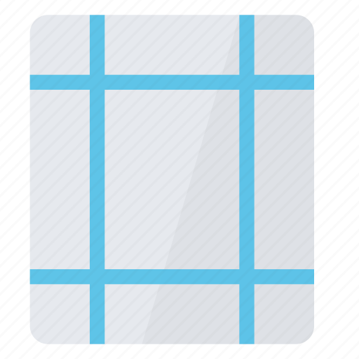 configuration, margins, mode, style, wide icon