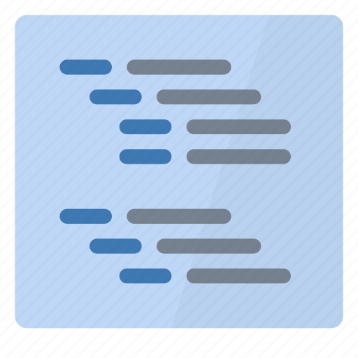 outline, view icon