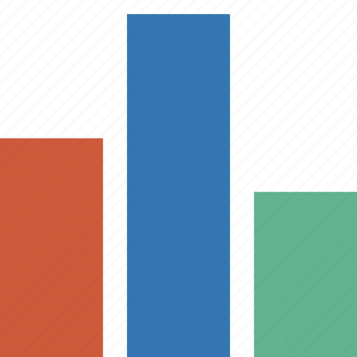 analytics, bar chart, business, data, graph, growth, information icon