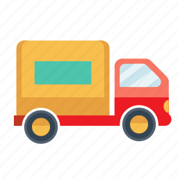 business, deliver, delivery, ecommerce, payment, shipping, shopping, transport, transportation, travel, truck, vehicle icon