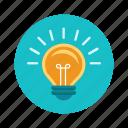brainstorm, bulb, creative, idea, light, lightbulb