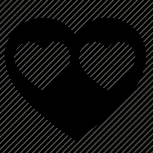 heart, love, loving, passion, sex icon