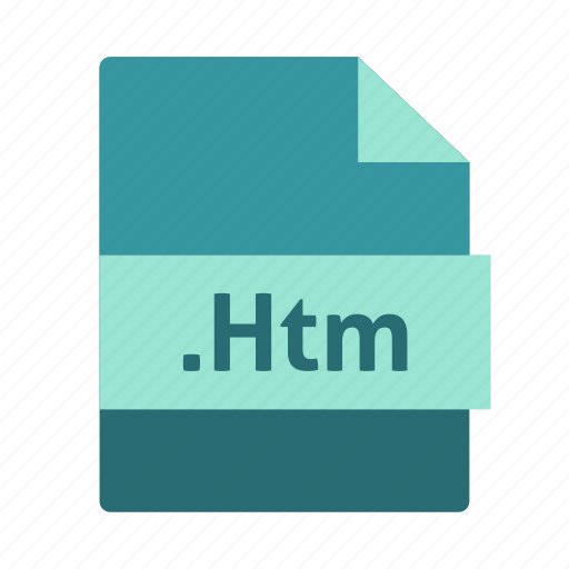 document, extension, file, htm, name, page icon icon