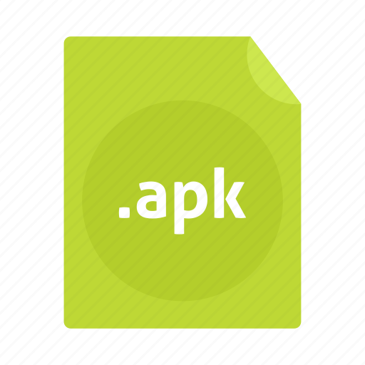 what is an android apk file