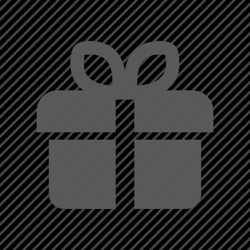 box, gift, love, present icon