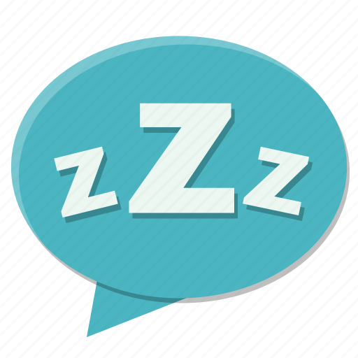 bedtime, box, bubble, deep, dream, fast, fitness, gym, health, healthy, heavy, message, night, nighttime, popup, quiet, relax, relaxation, rest, sleep, sleeping, sleepy, slumber, sport, sports, stamina, tag, thinking icon