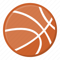 activity, ball, basketball, competition, exercise, fitness, game, gym, leisure, play, sport, sports, stamina, training icon