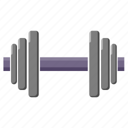 barbell, dumb-bell, dumbbell, exercise, fitness, gym, male, sport, sports, stamina, weight, weightlifting, workout icon