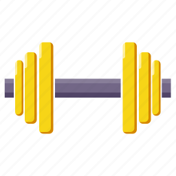 barbell, dumb-bell, dumbbell, exercise, female, fitness, gym, sport, sports, stamina, weight, weightlifting, workout icon