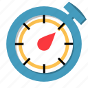 clock, counter, fast, speed, stopwatch, timer, watch icon