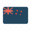 flag, flags, mountains, new zealand, newzealand icon