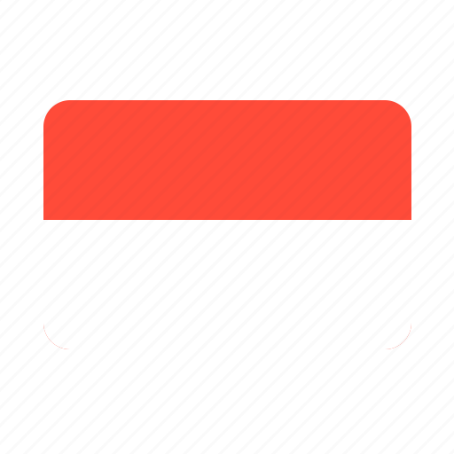 country, flag, indonesia icon