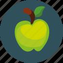 apple, food icon