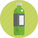 bottle, food icon